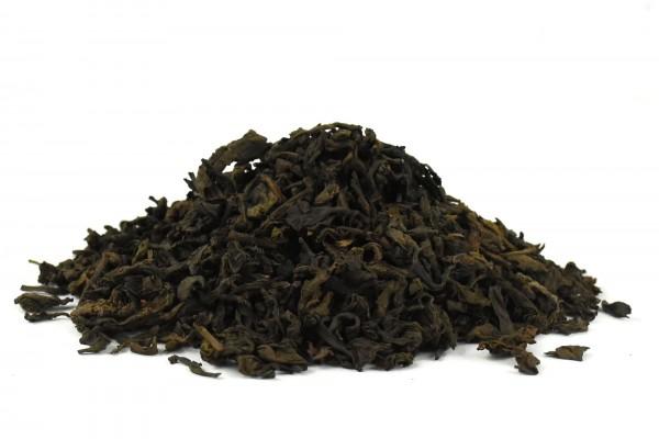Roter Pu Erh Tee China
