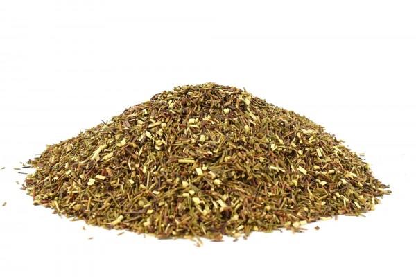 Rooibos - Rotbusch Tee grün natur