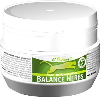 Balance herbs