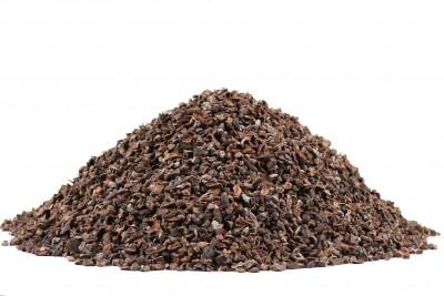Kakao Nibs geröstet