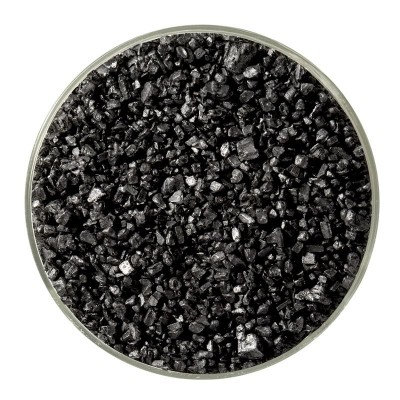 Hawaii Salz schwarz Black Lava