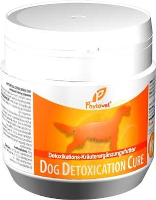 Dog.detox.cure