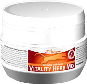 Vitality herb mix