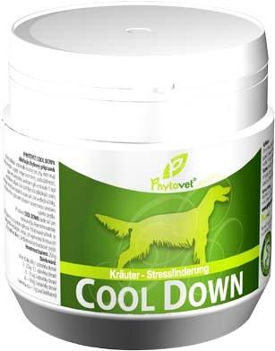 COOL DOWN pflanzliches Beruhigungsmittel für Hunde