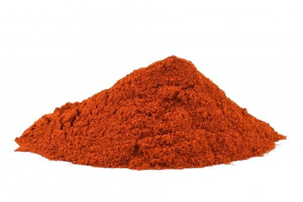 Paprika süss (rot - gemahlen)