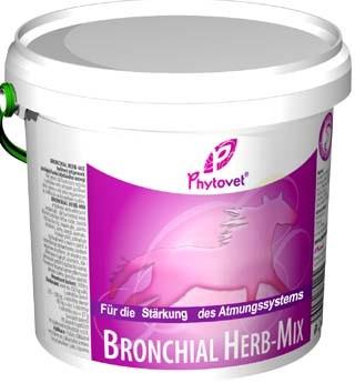 Bronchial herb-mix