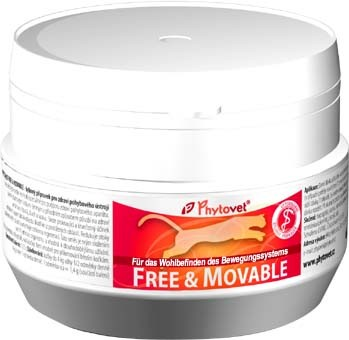 Free & Movable